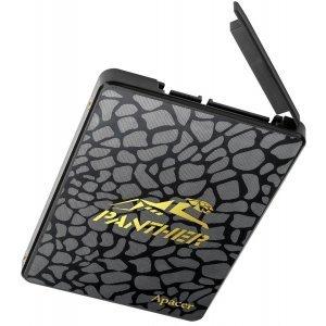 Внутренний Apacer AS340 Panther 960 GB SSD 2.5