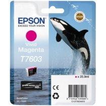 Картридж Epson T760 SC-P600 Magenta (C13T76034010)-bakida-almaq-qiymet-baku-kupit