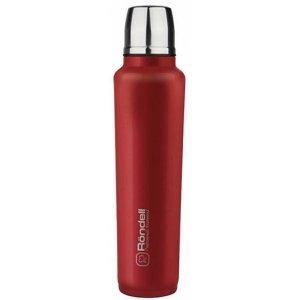 Термос Rondell Fiero RDS-910 / 1 litre (Red)
