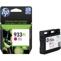 Струйный картридж HP № 933XL CN055AE (Пурпурный)