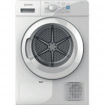 Сушильная машина Indesit YT CM08 8B EU (White)-bakida-almaq-qiymet-baku-kupit
