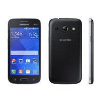 Мобильный телефон Samsung Galaxy Star 2 Plus SM-G350 Dual Sim black