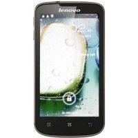 Мобильный телефон Lenovo IdeaPhone A800 Dual Sim (black)