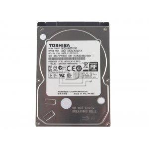 Внутренний HDD Toshiba 1Tb 2,5 (MQ01ABD100)