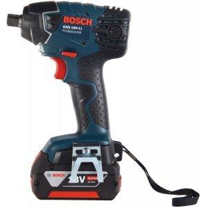 Шуруповерт Bosch GDS 18 V-L Professional (06019A1S0B)