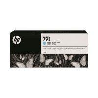 Струйный картридж HP № 792 CN709A (Светло-голубой)