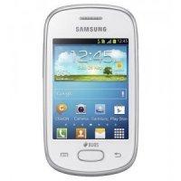 Смартфон Samsung Galaxy GT-S5282 (white)