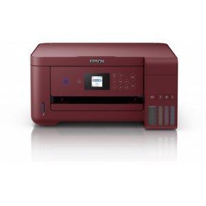 МФУ Epson L4167 CIS (C11CG23404)