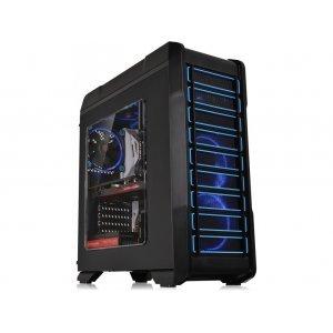 Компьютерный корпус Thermaltake Versa N23/Black/Win/SGCC (CA-1E2-00M1WN-00)