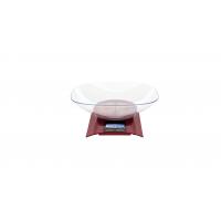 Весы кухонные Polaris PKS 0349DL (Bordo)