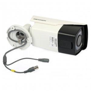 Камера видеонаблюдения Hikvision DS-2CE16C2T-VFIR3 720p Eyeball (Turbo HD)