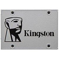 Внутренний SSD Kingston SA400 (SA400S37A/120G)