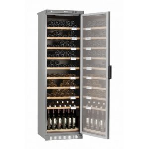 Витринный холодильник Pozis ШВ 120 / Vino (Silver)