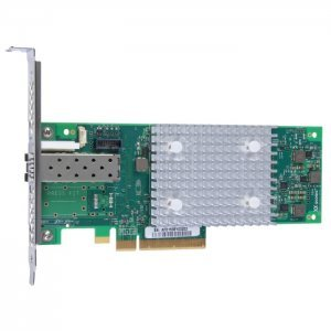 Adapter HPE StoreFabric SN1100Q 16Gb (P9D94A)