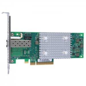 Адаптер HPE StoreFabric SN1100Q 16Gb (P9D94A)