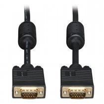 Cable Tripp Lite SVGA Monitor Cable w RGB coax HD15M/M - 75' (22,9m) (P502-075)