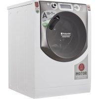 Стирально-сушильная машина Hotpoint Ariston AQD1071D 69 EU/B (White)