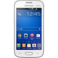 Смартфон Samsung GALAXY GT-S7262 Star Plus DS White