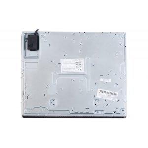 Elektrik bişirmə paneli Hotpoint-Ariston KRM 641 D X (Black)