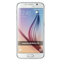 Мобильный телефон Samsung Galaxy S6 Dual Sim SM-G920 32Gb (white)