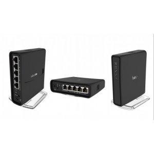 MikroTik Wi-Fi роутер 4G (RBD52G-5HacD2HnD-TC)