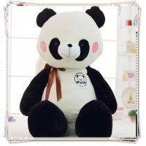 hədiyyə yumşaq oyuncaq (Panda ata)-bakida-almaq-qiymet-baku-kupit