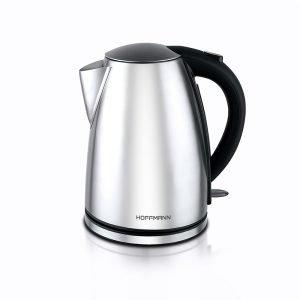 Электрический чайник HOFFMANN KT2200 (Silver)