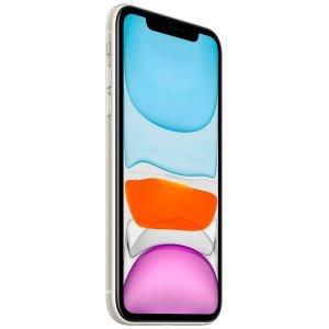 Смартфон Apple Iphone 11 / 256 GB / 1 SIM (Black, Red, White, Green, Purple, Yellow)