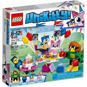 Konstruktor Lego Party Time (41453)