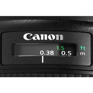 Фотообъектив CANON-24-70 VR II
