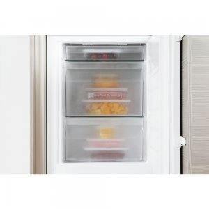 Холодильник Whirlpool SP 40 801 (70sm) SPACE 400 (White)