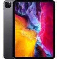 Планшет Apple iPad Pro 11 (2rd Gen) / 512 ГБ / Wi-Fi / (MXDE2) / (Серый космос)