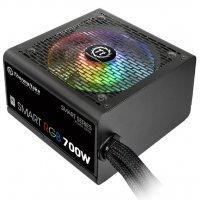 Power Supply Termaltake Smart RGB 700W (SPR-0700NHSAW)