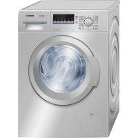Стиральная машина Bosch Serie 4 WAK2421SME (Silver)