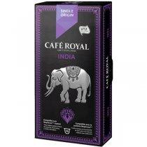 Кофе в капсулах Cafe Royal India 10 шт ( совместимые с кофемашинами Nespresso)-bakida-almaq-qiymet-baku-kupit