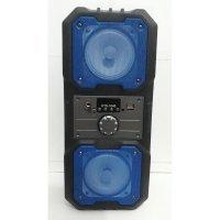 Simsiz Dinamik KTS Wireless Speaker (KTS-1048)