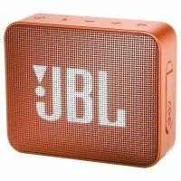 Akustik sistem JBL GO 2 Orange (JBLG02ORG)