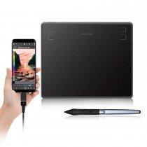 Qrafik Planşet Huion HS64 Android 6-bakida-almaq-qiymet-baku-kupit