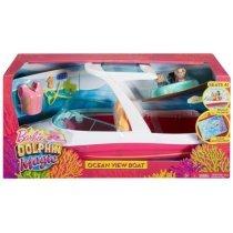 Игра MATTEL Barbie Fall Boat Accessory (FBD82)-bakida-almaq-qiymet-baku-kupit
