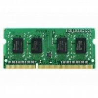 (Оперативная память) RAM  Apacer SODIMM 4 GB PC-4 DDR4 2400 MHz for NB (AS04GGB24CETBGH)
