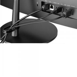 Monoblok Lenovo AIO V530-24ICB / 23.8 FHD / i3-8100T (10UW0003RU)
