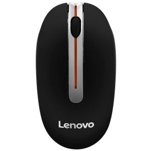 Mouse Lenovo N3903 Black (GX30N72248)