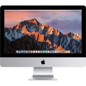 Моноблок Apple iMAC: 21.5-inch iMac: 2.3GHz dual-core Intel Core i5 (MMQA2RU/A)