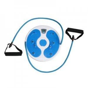 Вращающийся диск-тренажер для талии и живота