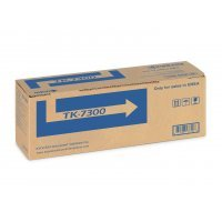 Тонер-картридж Kyocera TK-7300 / Black (1T02P70NL0)