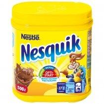 Nestle Nesquik ani kakao içkisi, 500 q-bakida-almaq-qiymet-baku-kupit