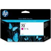 Струйный картридж HP № 72 C9372A (Пурпурный)
