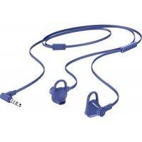 Наушники HP In-Ear Headset 150 / Marine Blue (2AP91AA)