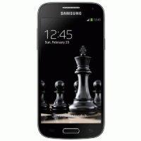 Смартфон Samsung GALAXY S4 mini Dual GT-I9192 (black edition)