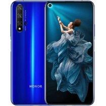 Smartfon Huawei Honor 20 128GB (Black,Blue)-bakida-almaq-qiymet-baku-kupit